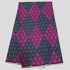 Find More Fabric Information about 6 yards pink&blue african wax cotton fabric,super wax hollandais 2016,african ankara fabric for dress making LSH 18,High Quality fabric egypt,China fabric pakistan Suppliers, Cheap fabric scale from Freer on Aliexpress.com