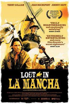 Lost in La Mancha [2002]