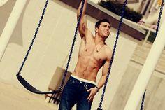 Zac hot Efron