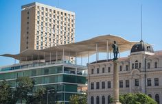 Découvrez l'histoire de Rio au Museu de Arte do Rio #momondo