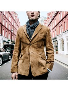 Discover the classical jacket for men with menily. A variety of styles like classical,gentlemanly,fashionable fit you!We also offer our customers multiple discounts.Now check and shop online! Outfit Grid, Casual Blazer, Retro Pattern, Types Of Collars, Jackets Online, Jacket Style, Winter Fashion, Man Shop, Slim