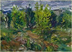 "Ulrich Gleiter | ""Stormy Day"""