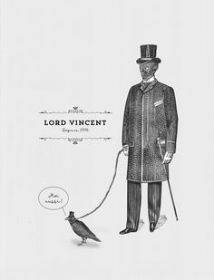 Lord Vincent