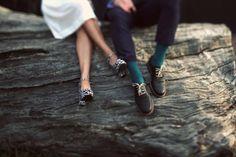 fancy feet | max wanger