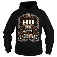 I Love  HU, HU T Shirt, HU Tee T-Shirts