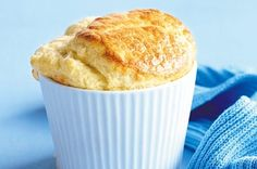 Cheese souffle by Matt Preston - Member recipe - Taste.com.au