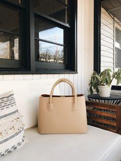 Angela Roi luxury vegan handbag cher 2a776272dd6c6