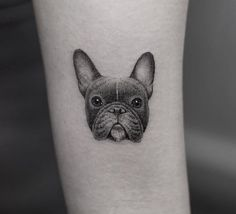 174 best frenchie tattoos images on pinterest in 2018 french rh pinterest com french bulldog tattoo finger french bulldog tattoo ideas