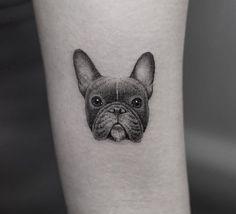 48 Ideas Tattoo Old School Dog Tatoo Band Tattoos, Weird Tattoos, Badass Tattoos, Pretty Tattoos, Dog Tattoos, Animal Tattoos, Small Tattoos, Polynesian Tattoo Designs, Tree Tattoo Designs