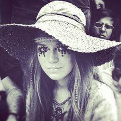 LOVE . hippie chic