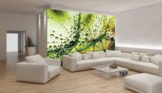 "<span>Trendikas tapeet toob looduse tuppa</span><span class=""right"">Pixabay</span> Couch, Furniture, Home Decor, Settee, Decoration Home, Sofa, Room Decor, Home Furnishings, Sofas"
