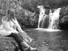 Lost in High Falls alabama