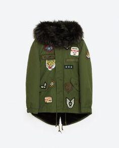casacos tendencia de outono inverno 2016