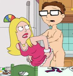 Can American dad sex doll speaking, opinion