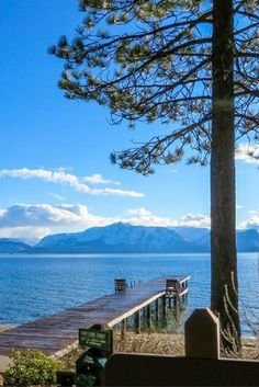 Tackle The Outdoors With A Visit To Lake Tahoe's HomeAway Chalets