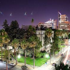 Midtown Sacramento