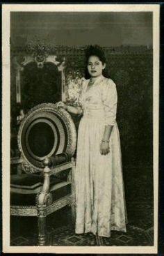 Lalla Malika, Princess of Morocco