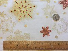 Christmas Snowflakes - Holiday Flourish by Robert Kaufman