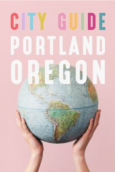 Where to Eat, Drink and Shop in Portland, Oregon