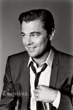 The Great Gatsby - Leo :)