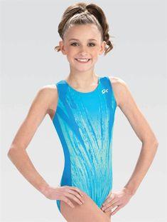 79b7140dde5b 3861 GymTek Steadfast Competitor GK Elite Sportswear Gymnastics Leotard  Discount Leotards