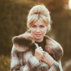 Aubrey Marie Beauty — Tutorial: Brigitte Bardot