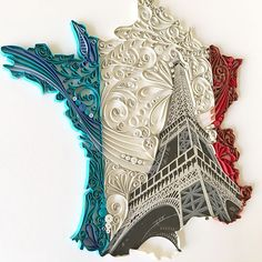 I hope that I can go to France one day