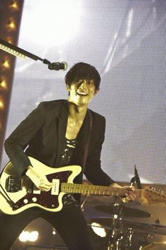 [Alexandros]2015/7/17 「Premium V.I.P. Party at Nippon Budokan」