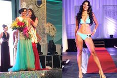 Miss Earth Guam 2014 Winner is Erin Marie Camacho Wong