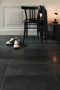 slate grey ceramic floor tiles - Google Search