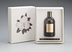 Magnolia Grandiflora Michel – February 14, 2014 New Fragrance Listing….and Giveaway! | perfumeniche.com: samples, blog, and reviews of hard to find niche perfumes