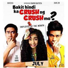 Crush ng ebook mo download hindi ka bakit crush
