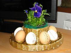 na jajka