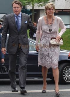 Prinses Laurentien -
