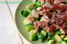 Salat s ruzickovym kelom