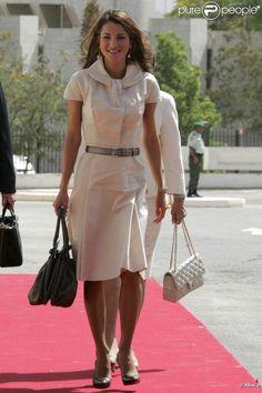 Rania, queen of Jordan