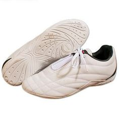 ProForce Gladiator Superlight Martial Arts Shoes - White