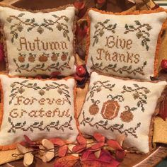 The Stitch and Frame Shop Fall Cross Stitch, Cross Stitch Finishing, Cross Stitch Samplers, Counted Cross Stitch Patterns, Cross Stitching, Cross Stitch Embroidery, Linen Stitch, Frame Shop, Needlework
