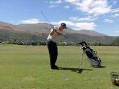 GOLF LESSONS - Only Golf takeaway drill you will ever need!! - YouTube