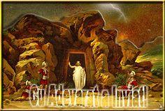 img gif Hristos a inviat