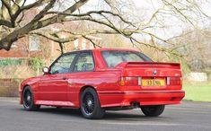 BMW E30 M3 Cecotto