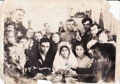Οικογένεια Δημήτριου Ζολοστάθειου απ' την Ελλάδα στη Μαριούπολη της Ρωσίας