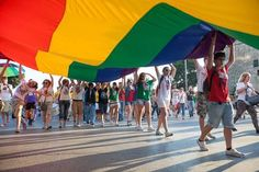 Cruise Planners - LGBT Travel & More
