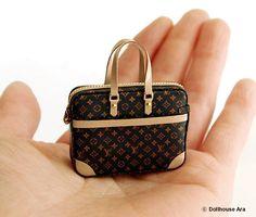 Designer Men's Business Bags 1/12 .