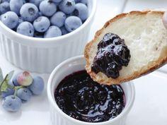 Варенье из черники – самые разные рецепты / Простые рецепты