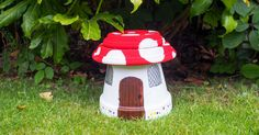 Fabulous Fairy Gardens and Houses - Mum In The Madhouse