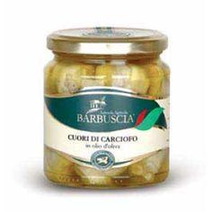 Barbuscia Cuori di #Carciofo, afilo.it