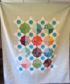 Lizzy House's Meadow Quilt
