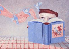 illustration by Ellen Lambrichts
