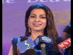 Juhi Chawla - Watch Me and Madhuri Dixit together in GULAAB GANG
